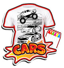 Cars Colour In, Wash Out And Colour In Kids T-shirt. – Splat Planet Monster Truck El Toro Loco Kids Tshirt For Sale By Paul Ward Jam Bad To The Bone Gray Tshirt Tvs Toy Box For Cash Vtg 80s All American Monster Truck Soft Thin T Shirt Vintage Tshirt Patriot Jeep Skyjacker Suspeions Aj And Machines Shirt Blaze High Roller Shirts Jackets Hobbydb Kyle Busch Inrstate Batteries Amazoncom Mud Pie Baby Boys Blue Small18 Toddlers Infants Youth Willys Jeep Military Nostalgia Ww2 Dday Historical Vehicle This Kid Needs A Car Gift