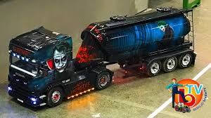 BRUDER TAMIYA Truck Joker RC LKW Modelltruck - Parcours ... My Rc Page Tamiya Trucks 47 Expert Rc Semi Tamiya Autostrach 114th Scale Knight Hauler Semitruck Tech Forums Team Reinert Racing Man Tgs 114 4wd Onroad Truck Leyland July 2015 Wedico Scaleart Carson Lkw Scania R Brasil Youtube Toyota Hilux Big Bruiser 11 Scale 4x4 Pick Up The 56505 Motorized Support Legs 1 14 Tractor Nib 56348 Mercedesbenz Actros 3363 6x4 Gigaspace Tamiya Trucks Kenworth Cabover K100 Here Is My Recent Bui Flickr Big Rig Dolly Info Need Replica Msuk Forum