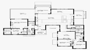 100 Modern Home Floorplans Single Story House Floor Plans Luxury Single Story