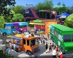 100 Orlando Food Trucks Trucks Super Grover Concept Art Rising