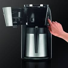 Amazon Com Krups Kt720d50 Thermal Carafe Coffee Maker With