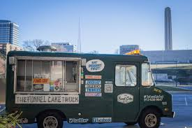 100 Kansas City Food Trucks Family Fatherhood And Funnelcakes Johnson County Lifestyle Magazine