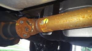 100 How To Stop Rust On A Truck New 2015 F150 With Rusted Differential Ford F150 Forum Community