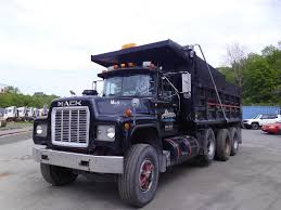 100 Tri Axle Dump Truck For Sale By Owner Mack More Than 125 Vintage Mack