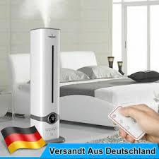 weiße luftbefeuchter fürs schlafzimmer günstig kaufen ebay