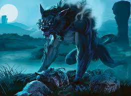 Mtg Werewolf Deck Ideas by Every Two Sides Has A Story Magic The Gathering