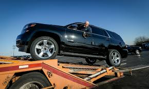 100 Usa Trucking Reviews Car Haulers Fight Driver Shortage