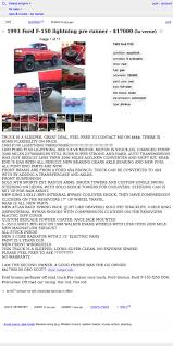 100 Craigslist Los Angeles Trucks By Owner Craigslist Freebies Inland Empire
