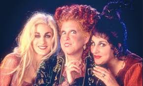 Halloweentown 5 Cast by Top 5 Halloween Movies Of The U002790s