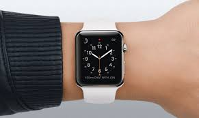 100 Resolution 4 Apple Watch Series To Feature A Higher Than Its