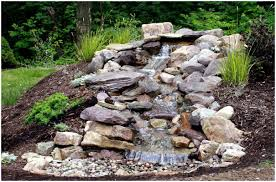 Backyards : Fascinating Home Outdoor Waterfall Design Process ... Garden Creative Pond With Natural Stone Waterfall Design Beautiful Small Complete Home Idea Lawn Beauty Landscaping Backyard Ponds And Rock In Door Water Falls Graded Waterfalls New For 97 On Fniture With Indoor Stunning Decoration Pictures 2017 Lets Make The House Home Ideas Swimming Pool Bergen County Nj Backyard Waterfall Exterior Design Interior Modern Flat Parks Inspiration Latest Designs Ponds Simple Solid House Design And Office Best