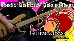 Smashing Pumpkins 1979 Bass Tab by Patrice Rushen Men In Black Forget Me Nots Guitar U0026 Bass
