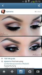 Pin by Katie Scott on Hair and Make up Pinterest