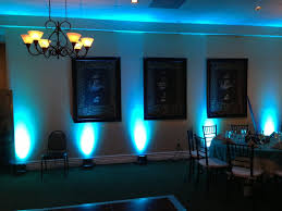 lighting topper productions