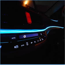 100 Led Light Strips For Trucks JingXiangFeng New 5M EL Wire Neon Glow Strip 12V Inverter Car