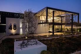 100 Van Der Architects House Ber By Nico Van Der Meulen