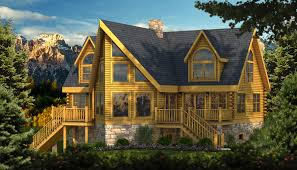 Adirondack House Plans by Adirondack Plans Information Southland Log Homes