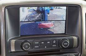 100 Chevy Truck Accessories 2014 Trailering Camera System Available For Silverado