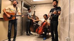 Avett Brothers Tiny Desk Setlist by Part 4