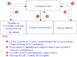 qui si e au conseil constitutionnel what is the constitutional council