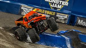 100 Monster Jam Toy Truck Videos Is Going To War With Mattel