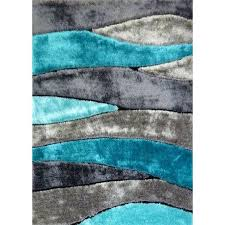 Grey Brown And Turquoise Living Room by Turquoise Rug Living Room U2013 Courtpie