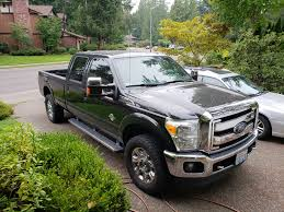 High Mileage (150K + Miles) Trucks With 6.7 - Page 8 - Ford ...