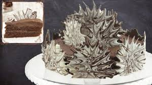 devils food cake schokoladige saftige schoko torte
