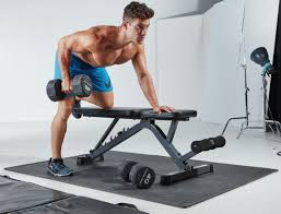Fitness Gear 24 Square Foot Floorguard - 3/4