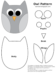 Owl Pumpkin Pattern Free by Fpf Owl Pattern Png Google Drive Printables For Free