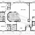 Fleetwood Triple Wide Mobile Home Floor Plans by Fleetwood Mobile Home Floor Plans New Triple Wide Mobile Home