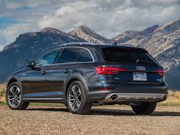 The new Audi A4 Allroad wagon REVIEW Business Insider