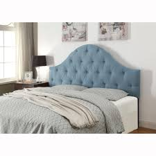 Raymour And Flanigan Metal Headboards by Inspiring To Make Creative Tufted Headboard Queen Decorating Ideas