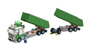 KEY TOPIC] Official LEGO Sets Made In LDD - Page 2 - LEGO Digital ... Lego Garbage Truck Itructions 4659 Duplo Lego City 4434 Dump 100 Complete With Ebay Scania Extreme Builds Loader And 4201 Ming Set Youtube Storage Accsories Amazon Canada Truck Itructions Images Spectacular Deal On 3 Custom Fire Amazoncom Town 4432 Toys Games Brickset Set Guide Database Technicbricks August 2014 5658 Pizza Planet Brickipedia Fandom Powered By Wikia