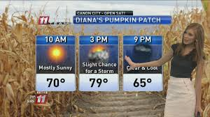 Canon City Pumpkin Patch by Jessica Lebel On Twitter