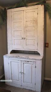 Gel Stain Cabinets White by Best 25 Antique White Paints Ideas On Pinterest Antique Kitchen