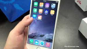 iPhone 6 Plus 128GB Hard Reset Factory Reset & Password Recovery