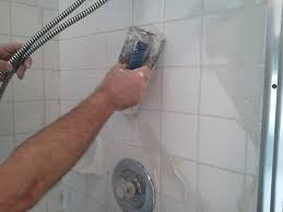 articles with clean mold grout travertine shower tag clean shower