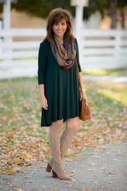 casual holiday dress winter fashion grace u0026 beauty