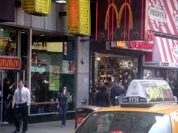 100 Food Trucks Nyc New Yorkers Are Bypassing Food Trucks For McDonalds As Fast Food