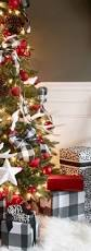 72 Inch Christmas Tree Skirts by Best 25 Plaid Christmas Ideas On Pinterest Plaid Decor Cabin