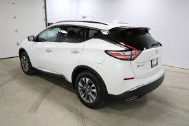 New 2018 Nissan Murano For Sale In Edmonton, AB 2003 Murano Kendale Truck Parts 2004 Nissan Murano Sl Awd Beyond Motors 2010 Editors Notebook Review Automobile The 2005 Specs Price Pictures Used At Woodbridge Public Auto Auction Va Iid 2009 Top Speed 2018 Cariboo Sales 2017 Navigation Bluetooth All Wheel Drive Updated 2019 Spied For The First Time Autoguidecom News Of Course I Had To Pin This Its What Drive 2016 Motor Trend Suv Of Year Finalist Debut And Reveal Ausi 4wd