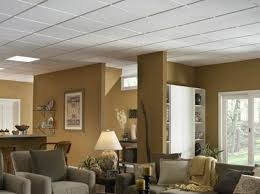drop ceiling panels very attractive ceiling tiles for basement