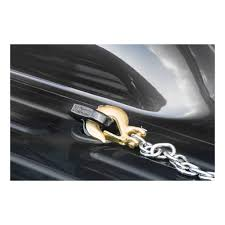 100 Discount Hitch And Truck Accessories CURT 60618 RAM OEMCompatible Gooseneck Ball Safety Chain Anchor