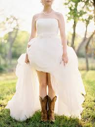 Country Wedding Dresses Rustic And Gowns For A
