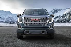 100 Build Your Own Gmc Truck 2019 GMC Sierra 1500 Reviews And Rating Motortrend
