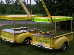 Image Detail For -THE LEMONADE TRAILER | Snack Shacks | Pinterest