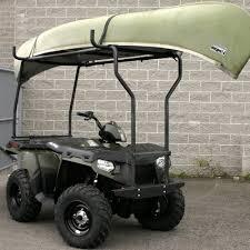 100 Canoe Racks For Trucks Quadrax Utility 151029 ATV Rack POWERSPORTSiDcom