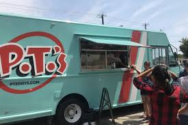 100 Austin Tx Food Trucks P Terrys Will Give Away Free Burgers To Central Texas Flood
