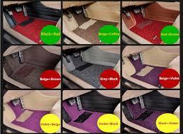 Bmw Floor Mats 2 Series by Xpe Pvc Hight Quality Car Foot Mat Step Mat Auto Floor Mats For